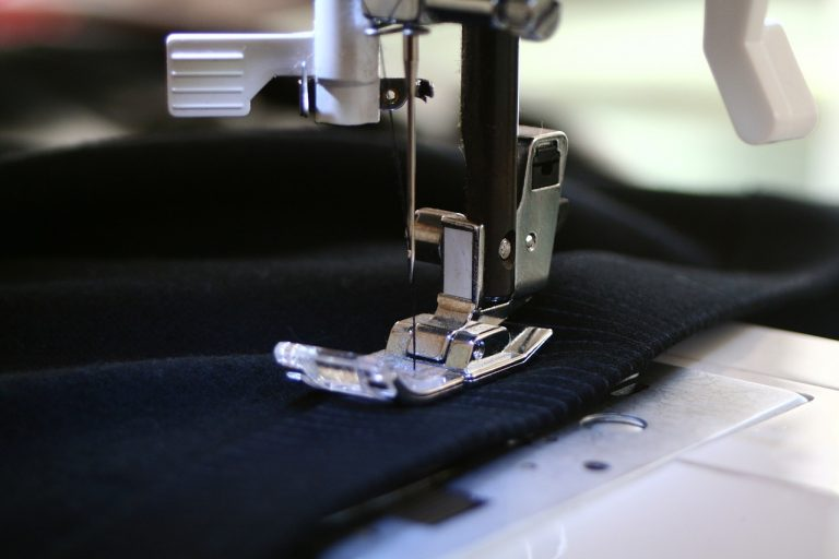 Serger Machines: The Top Models in the Market