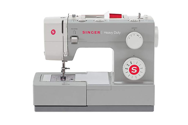 Do You Need a Commercial Sewing Machine? If So, Which is ...