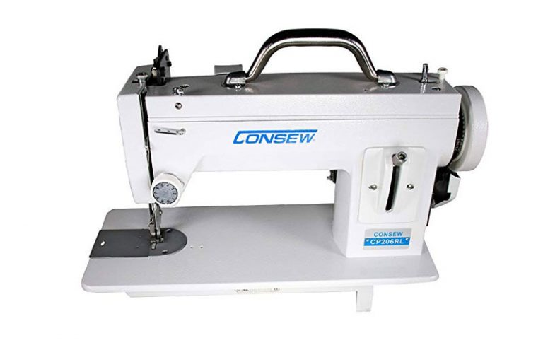 Best Consew Sewing Machine For 2022: Get Value For Your Money