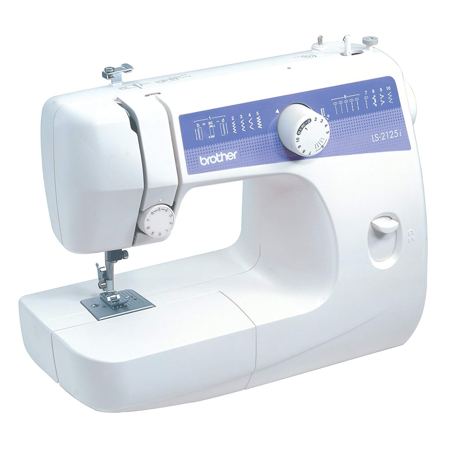 Brother LS2125i small sewing machine