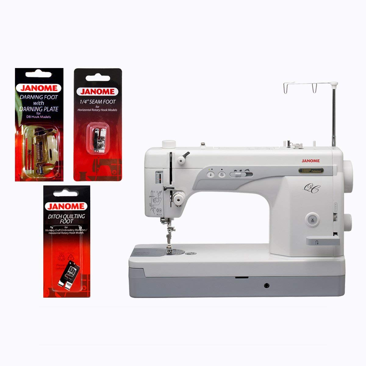 Janome 1600P-QC janome sewing machines