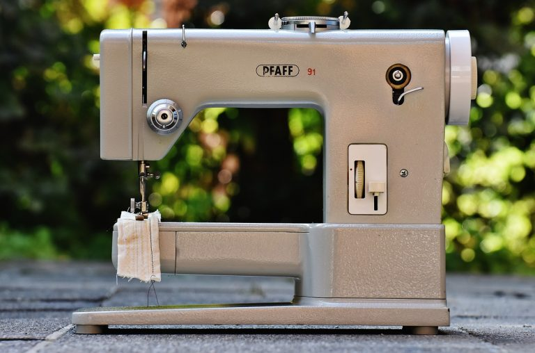 Ultimate Guide To The Different Types Of Sewing Machines