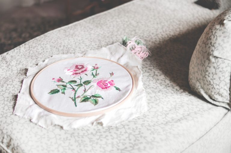 Buying an Embroidery Machine: The Ultimate Guide