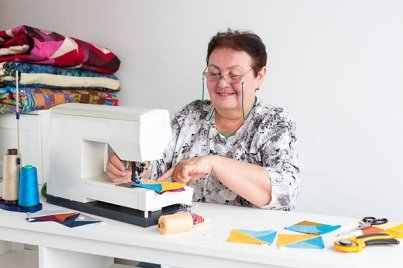 what is quilting machines