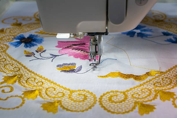 embroidery sewing machine for beginners