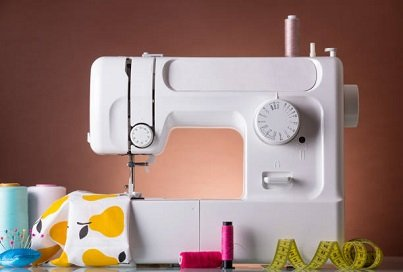 electric sewing machine cost
